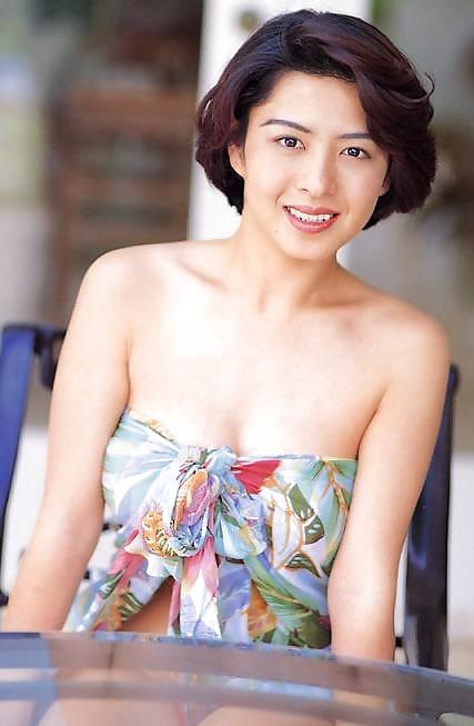 Asian TGP: Japanese Mature Woman 100