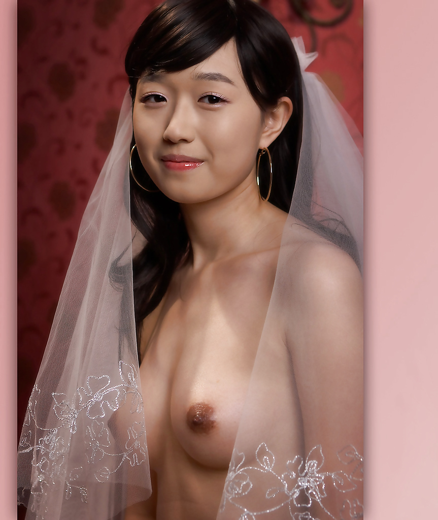 Flat Chested Asian Girl