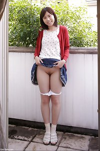 Japanese amateur outdoor 030