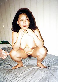 Japanese Mature Woman 110